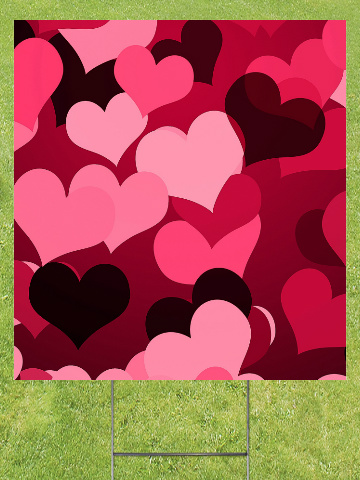 Hearts on Hearts