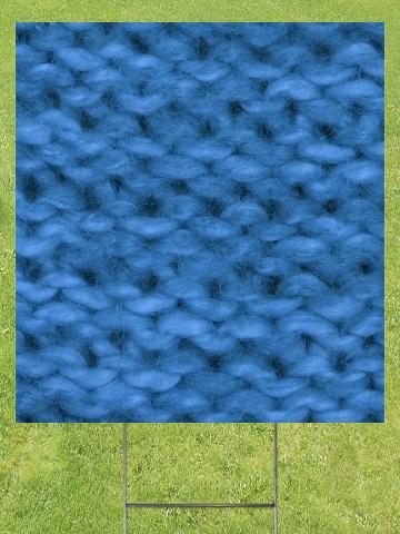 Knit Wool Yarn
