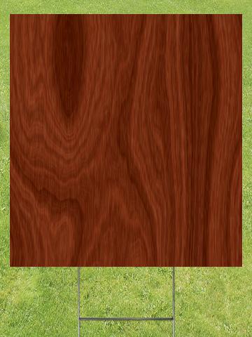 Regular Wood Grain