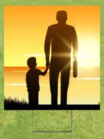 Father Sunset Image