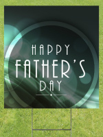 1920's Style Fathers Day Image